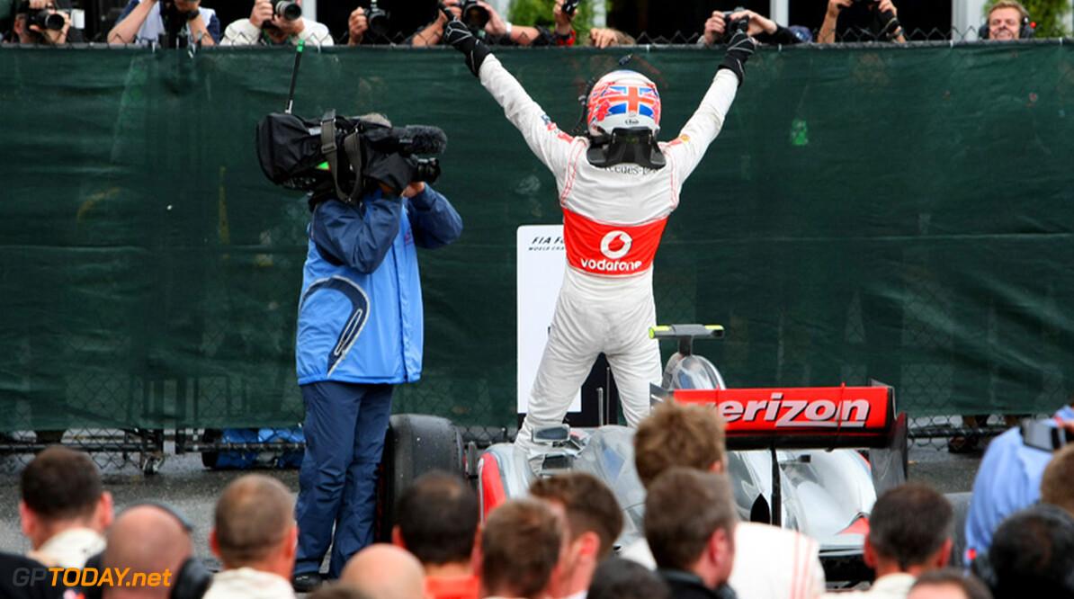 <b>Historie: </b>Hamiltons carrière onder de loep: strijd der Britse kampioenen (2011) (7/7)