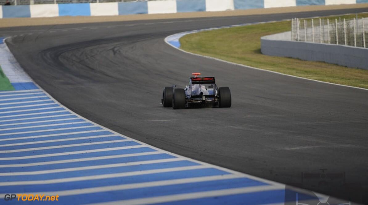 <b>Achtergrond:</b> Welke coureurs worden ingezet tijdens Young Driver Tests?