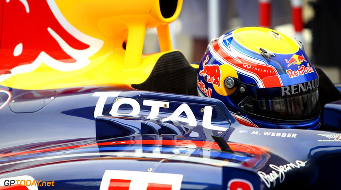 "Webber kon voor 2012 naar ander team: ""Genoeg belangstelling"""