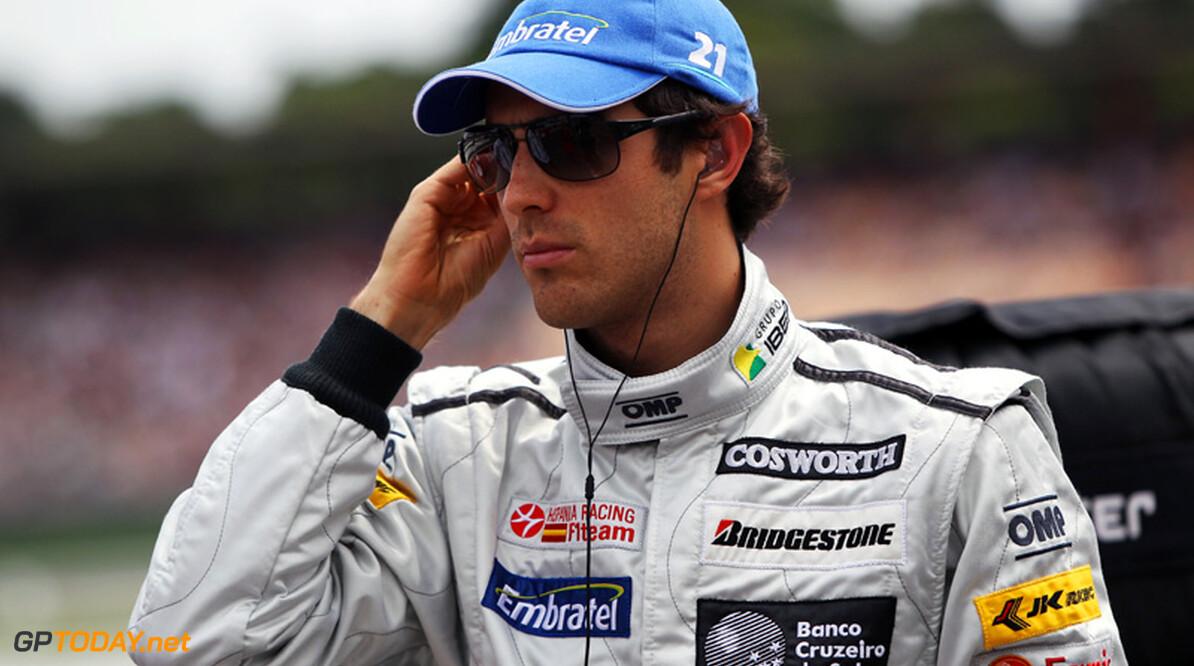 """Senna: """"Geen garantie dat Hispania Racing in 2011 op de grid staat"""""""