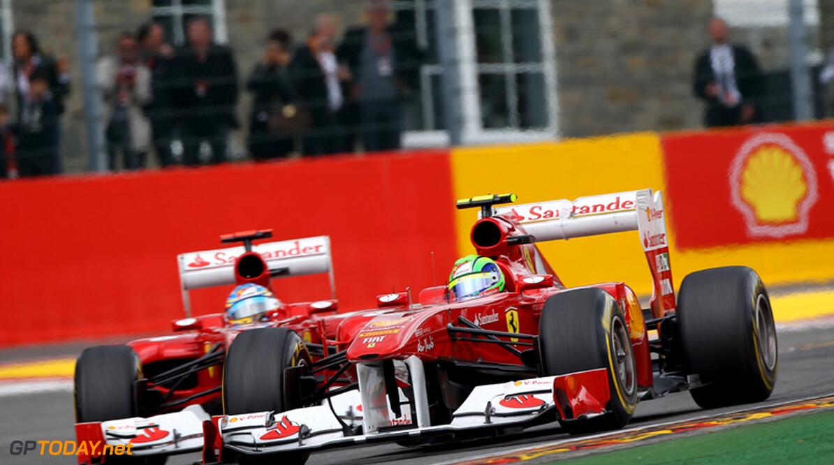 'Ferrari manipuleert al jaren prestaties van tweede coureur'