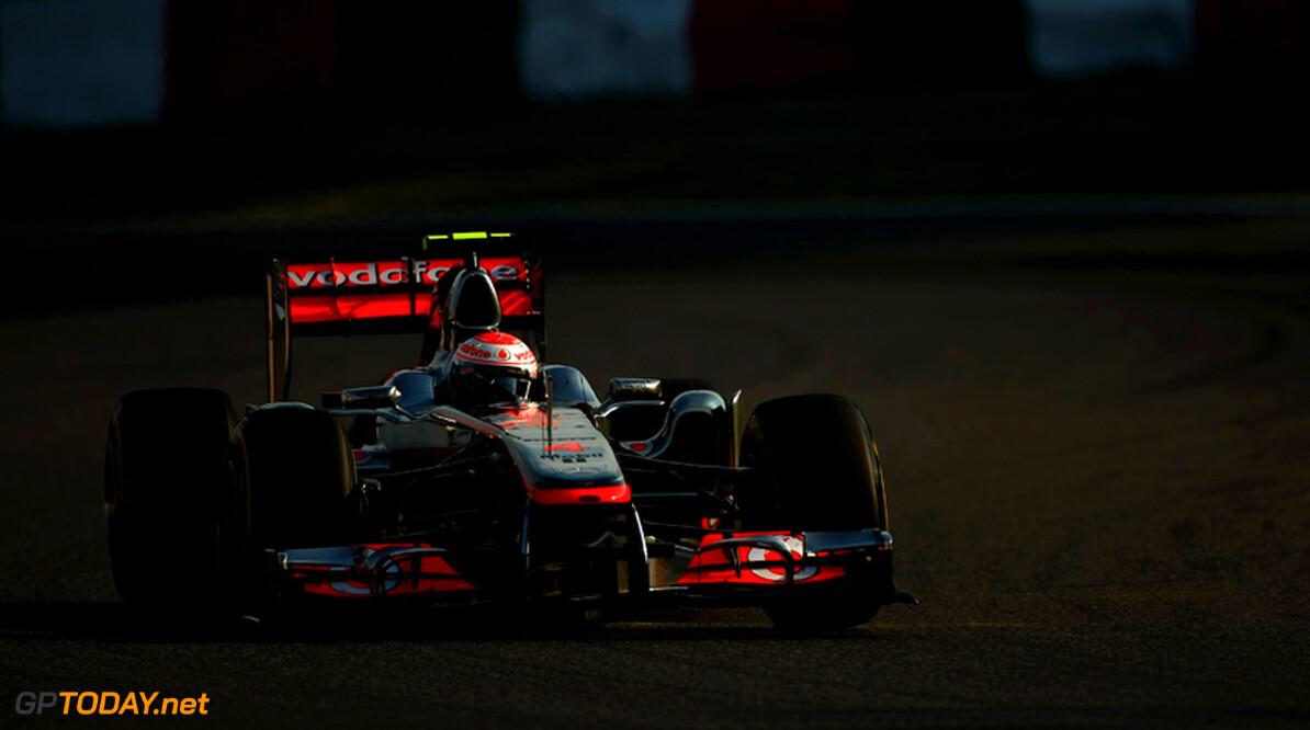McLaren-teambaas zet Le Mans-ambities Button op laag pitje