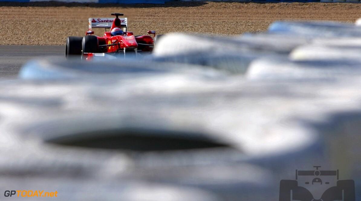 """Fernando Alonso: """"Jaar bij McLaren was goed voor me"""""""