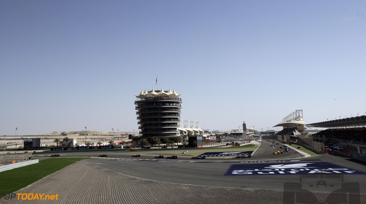 Britse politici raden FIA aan Grand Prix van Bahrein af te gelasten