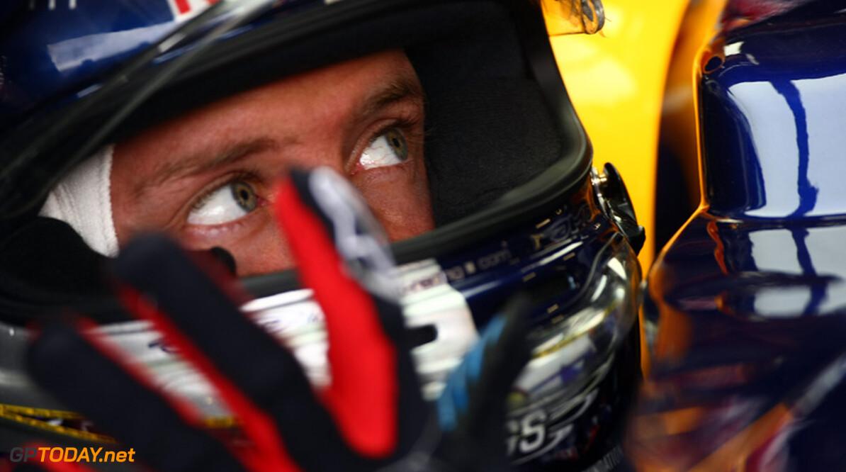 """Vettel: """"Vergelijking met Schumacher gaat volledig mank"""""""