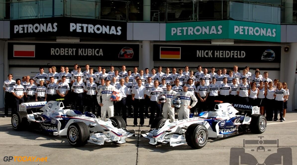 Testrijder Klien vindt Formule 1 onnodig duur