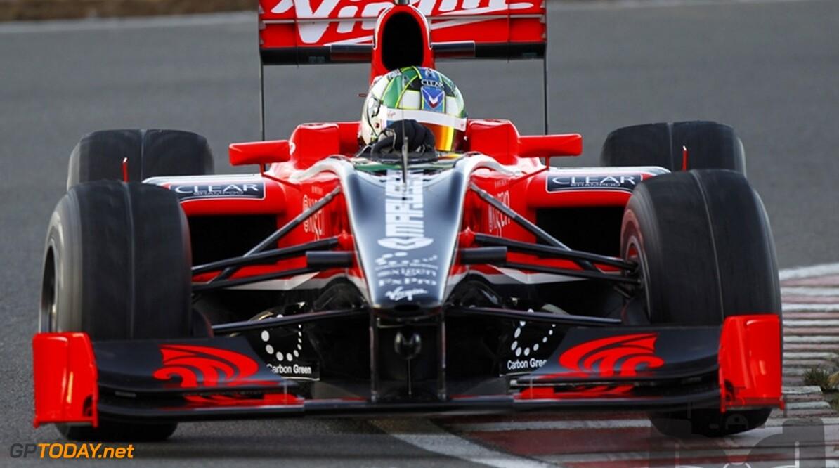 Virgin Racing-ontwerper neemt verantwoordelijkheid voor fout