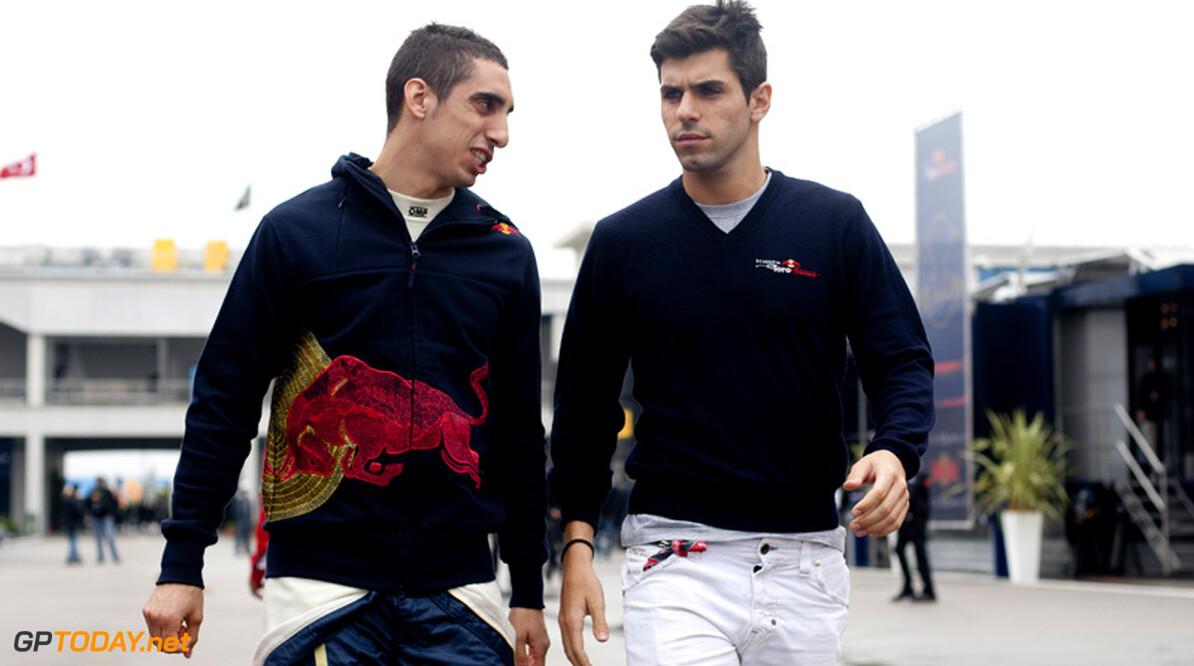 Scuderia Toro Rosso neemt voor jaarwisseling besluit over line-up