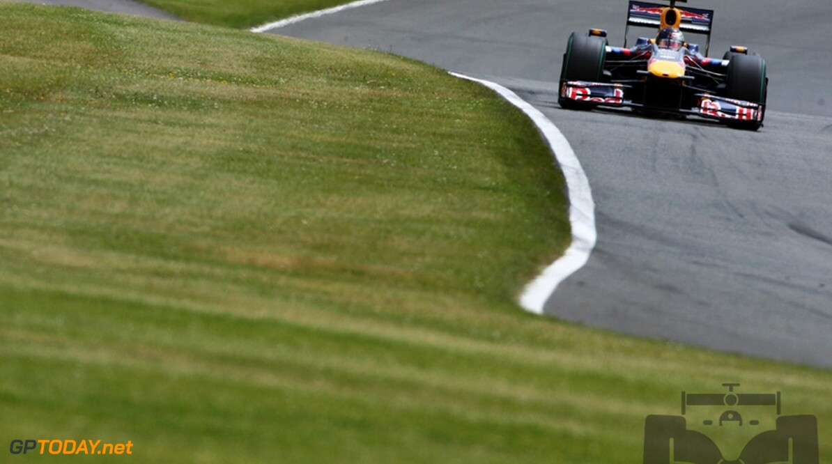 """Horner: """"Waarom zou Vettel Red Bull Racing verruilen voor Ferrari?"""""""