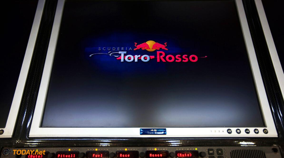 Scuderia Toro Rosso onthult STR6 op 1 februari in Valencia