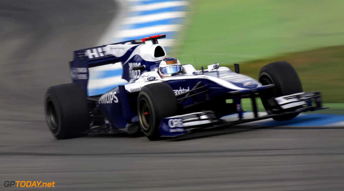 """Barrichello: """"Mooi dat Hülkenberg ook profiteert van mijn feedback"""""""
