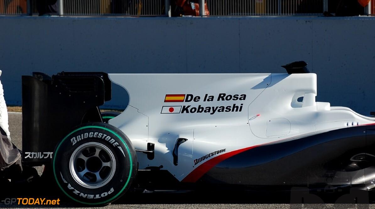 Sauber voegt Scalp-D toe aan sponsorportfolio