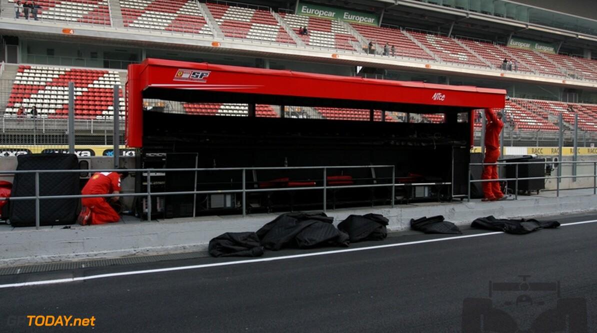 Duizend Formule 1-fans toegestaan tijdens de Grand Prix van Spanje