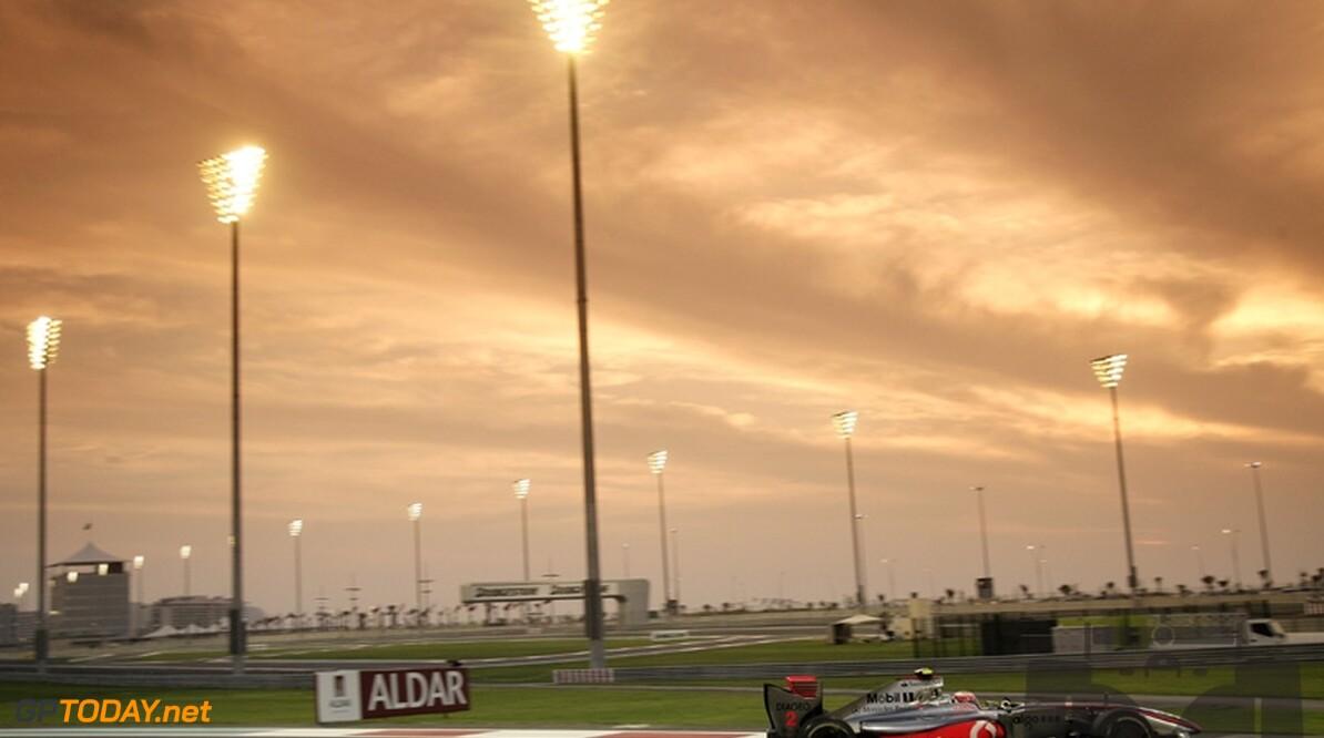 Raceprogramma & tijdschema's 12, 13 en 14 november 2010