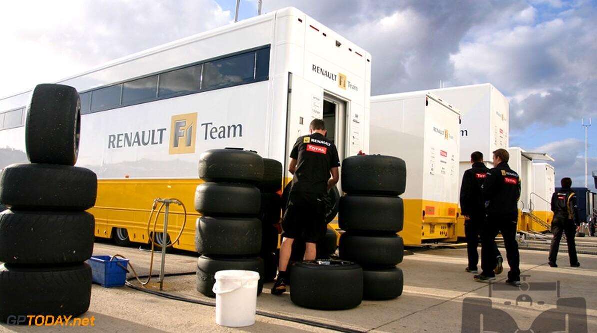 Pirelli dient op 9 mei voorstel voor bandenlevering vanaf 2011 in