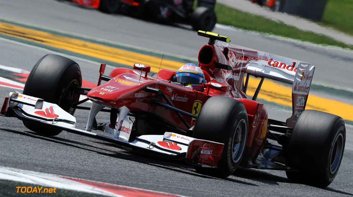 """Ferrari: """"Vroege vorm in 2011 doorslaggevend voor titelkansen"""""""