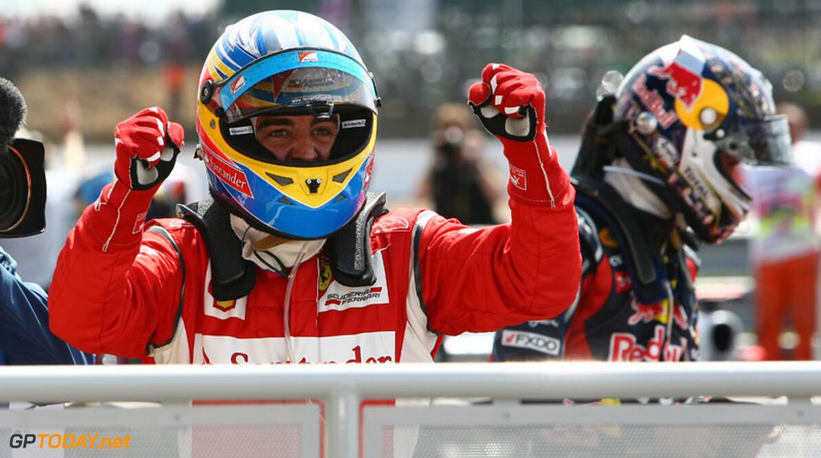 Flavio Briatore tipt Fernando Alonso als kampioen voor 2012