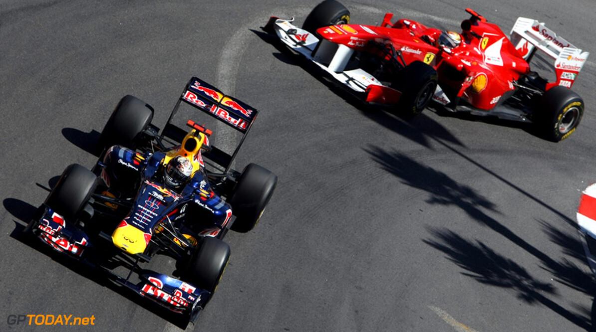 """Marko: """"Ban off-throttle blown diffusers lijkt gemaakt voor Ferrari"""""""