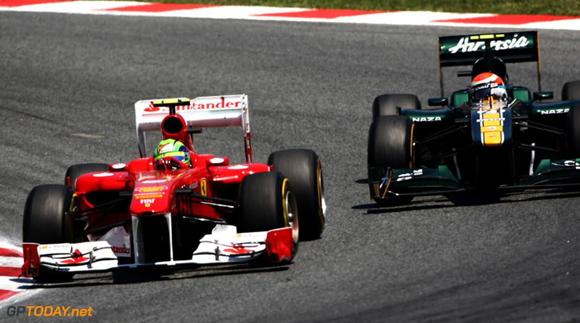 FIA legt coureurs voortaan gridpenalty op na drie reprimandes