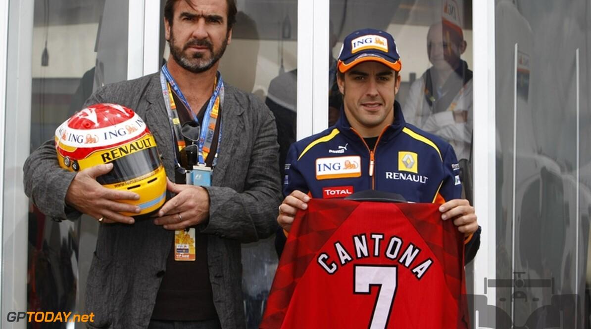 Alonso weer in verband gebracht met overgang naar Ferrari
