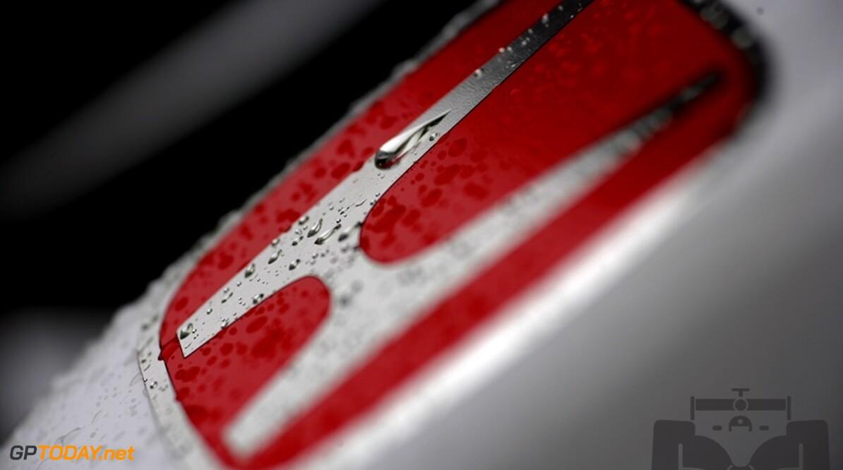 'Honda keert mogelijk terug als motorenpartner van McLaren'