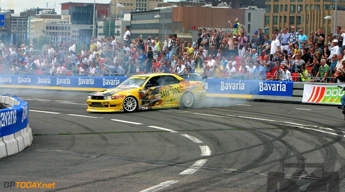 Volledige programma Bavaria City Racing 2010