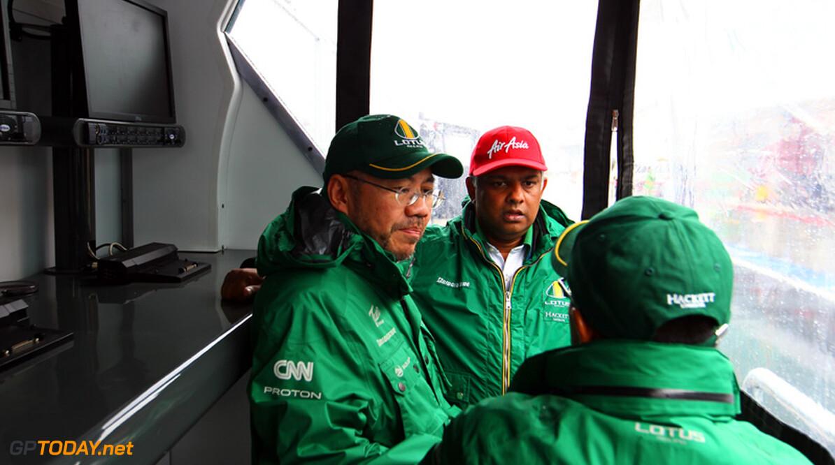 """Fernandes: """"Formule 1 moet zich beter promoten in nieuwe markten"""""""