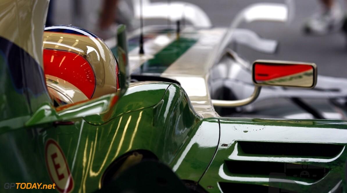 Mogelijk Mexicaanse interesse in Honda