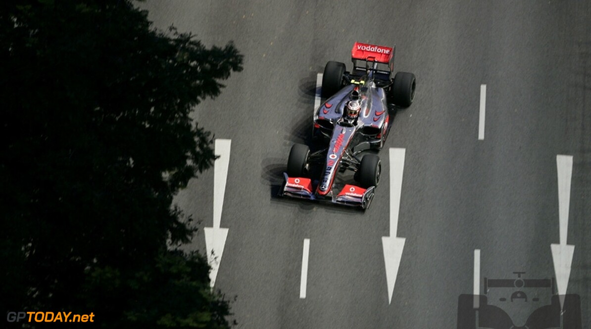 """Heikki Kovalainen: """"Ik kan niet sneller met deze auto"""""""