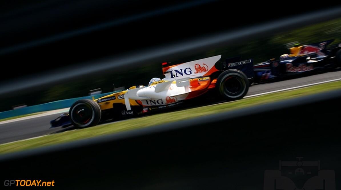 ING bemoeit zich niet met technische beleid Renault