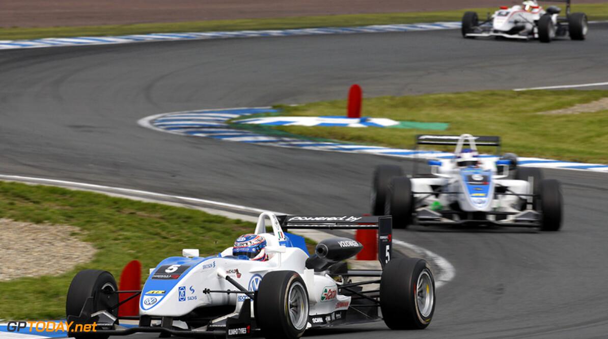 Daniël Abt naar Macau en in 2011 in Euroseries met Signature
