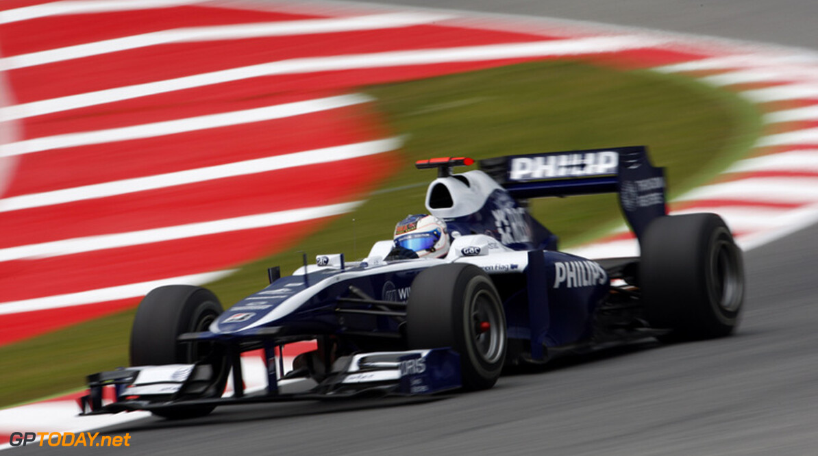 Philips vertrekt na 2010 als sponsor uit de Formule 1
