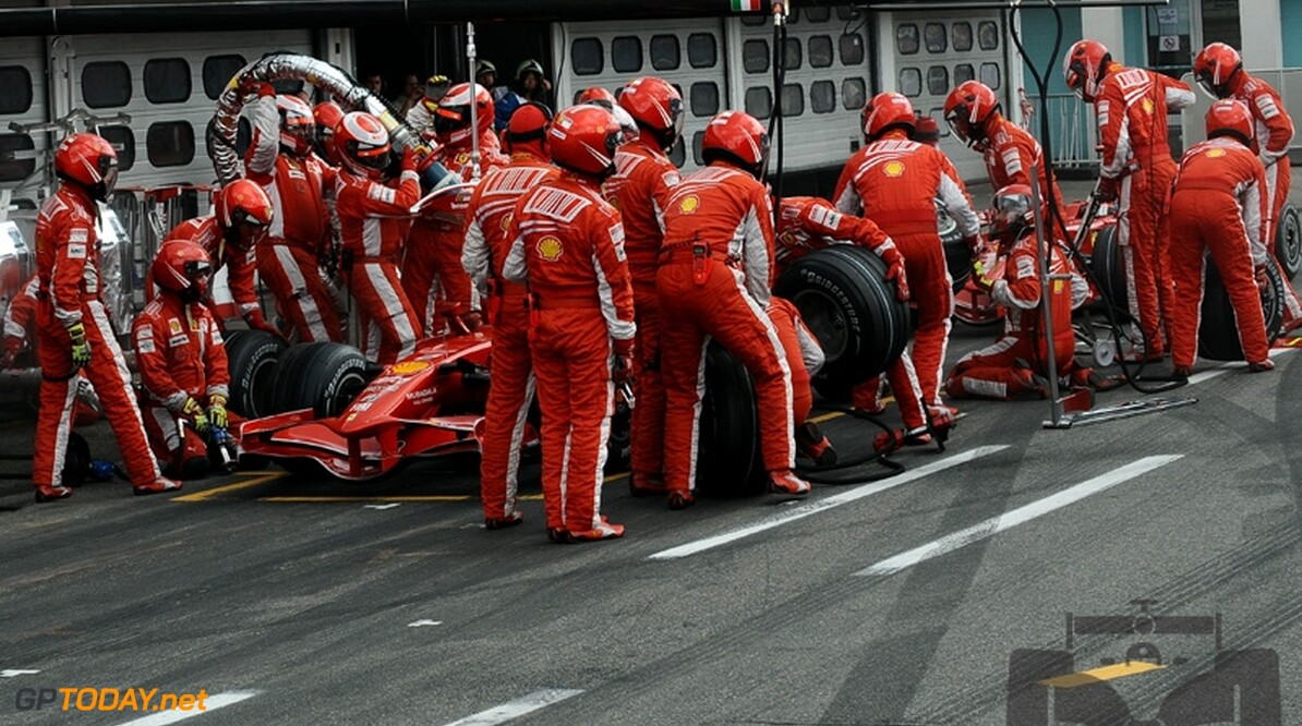 Ferrari stelt onderzoek in naar gebrek aan snelheid
