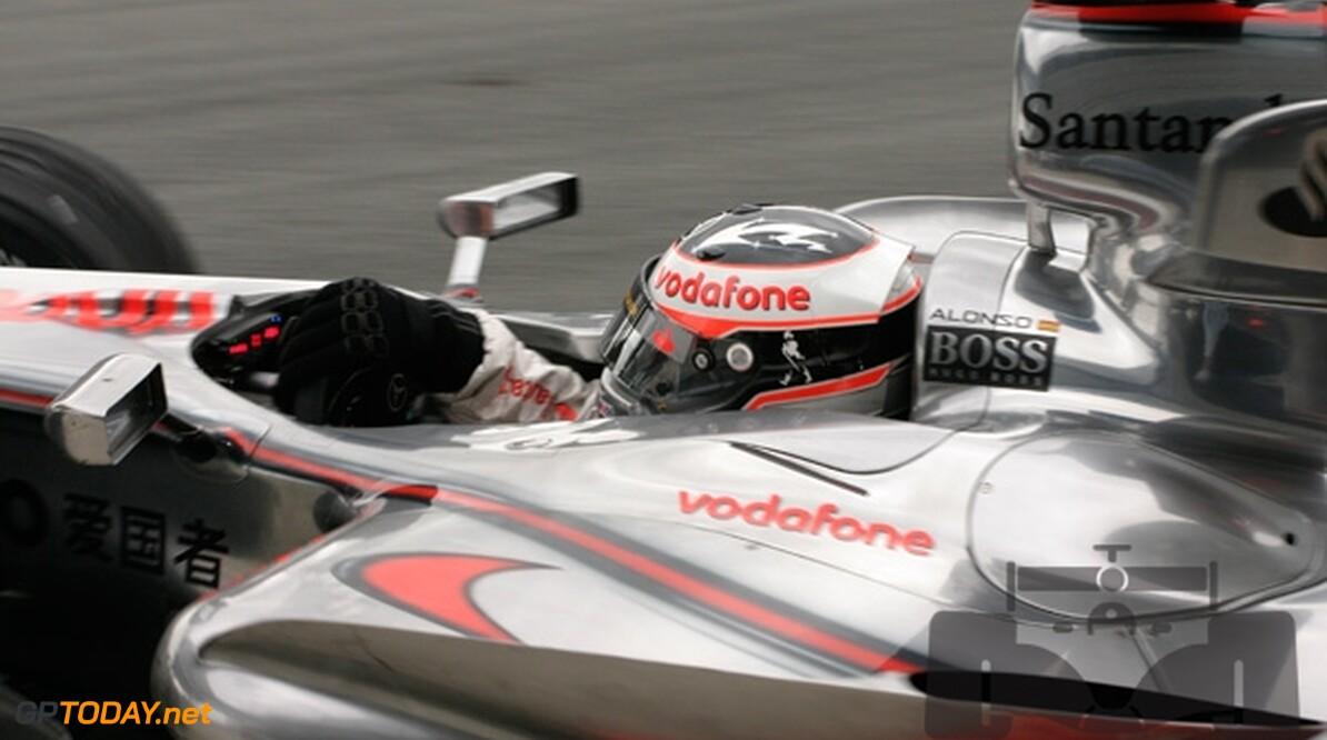 Fernando Alonso hoopt op een wonder