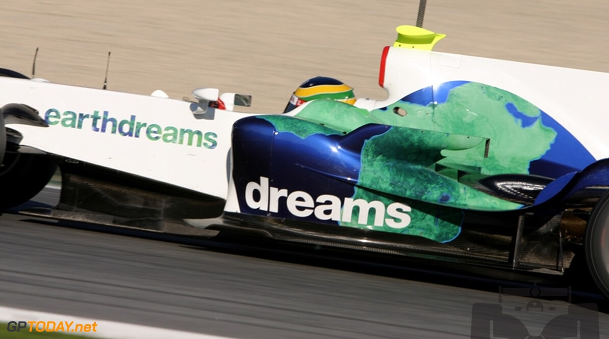 Senna voelt geen extra druk bij Honda