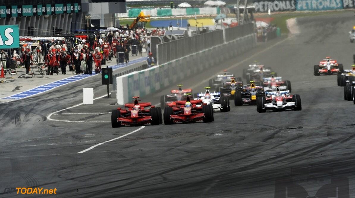FOTA-voorzitter tevreden over overleg met FIA