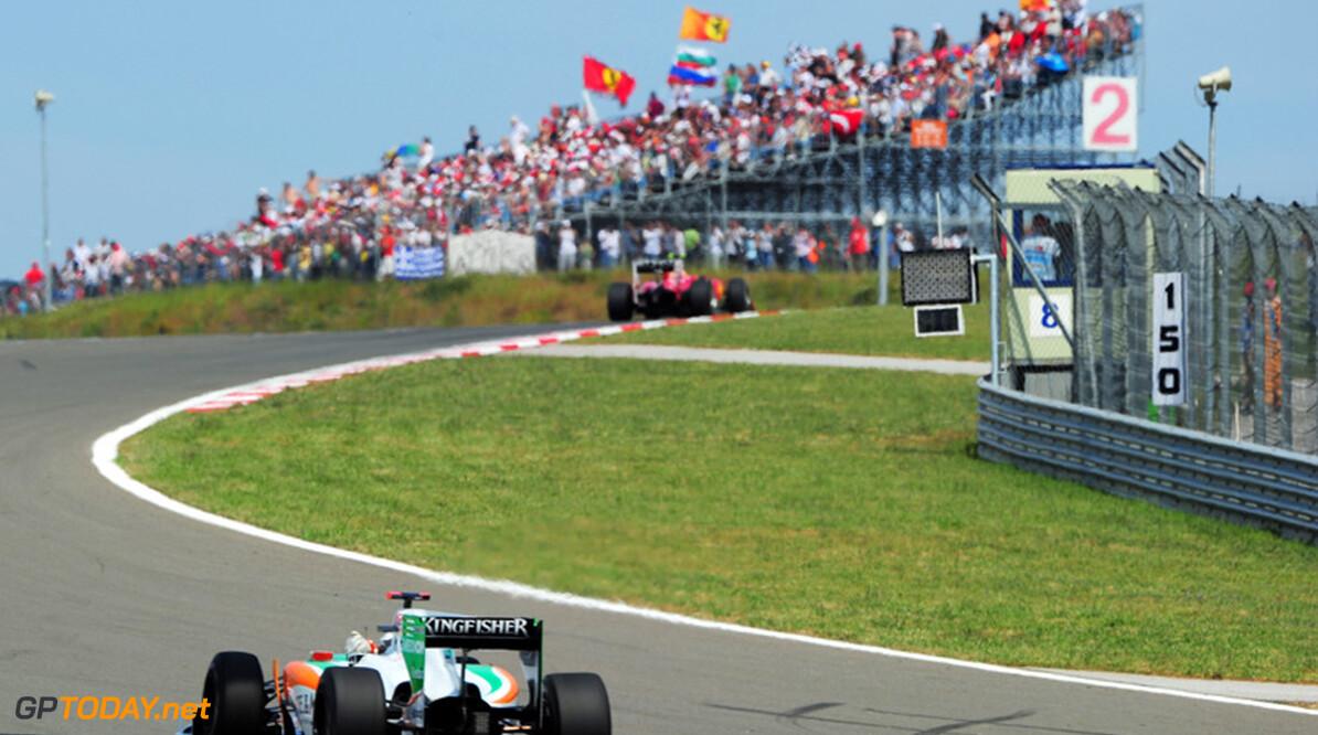 """Force India over vermeend spionage: """"Dit is een ernstige zaak"""""""