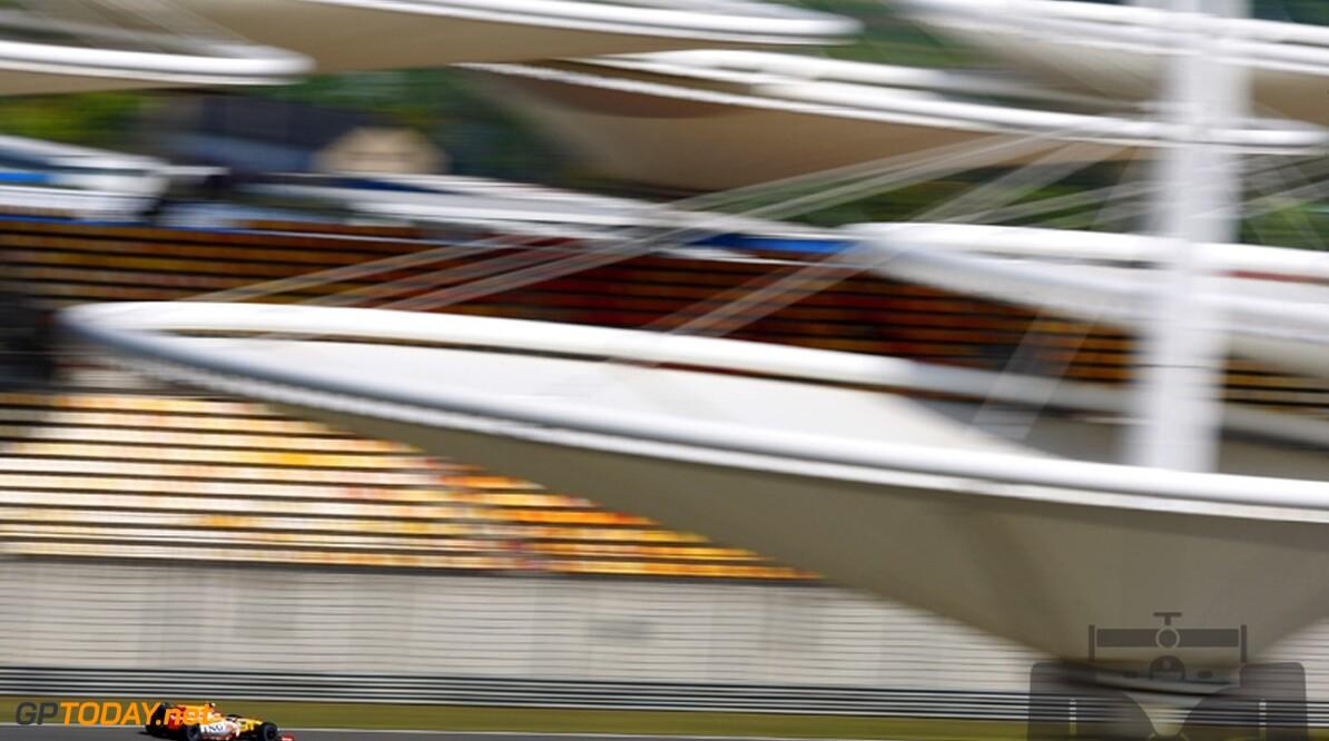 Piquet krijgt in Bahrein beschikking over nieuwe diffuser