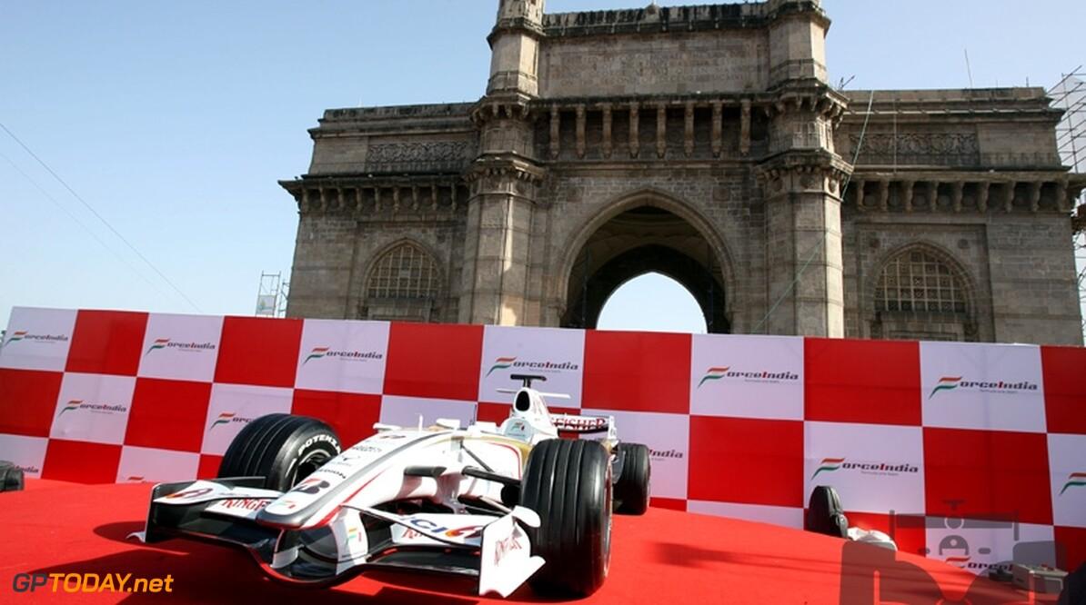 Force India verlegt alle aandacht naar volgend seizoen