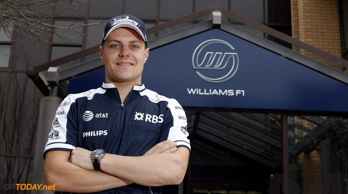 Valtteri Bottas met Lotus ART in 2011 in de GP3