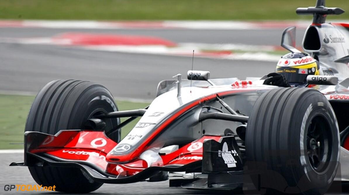 Geen FIA-onderzoek voor actie Hamilton