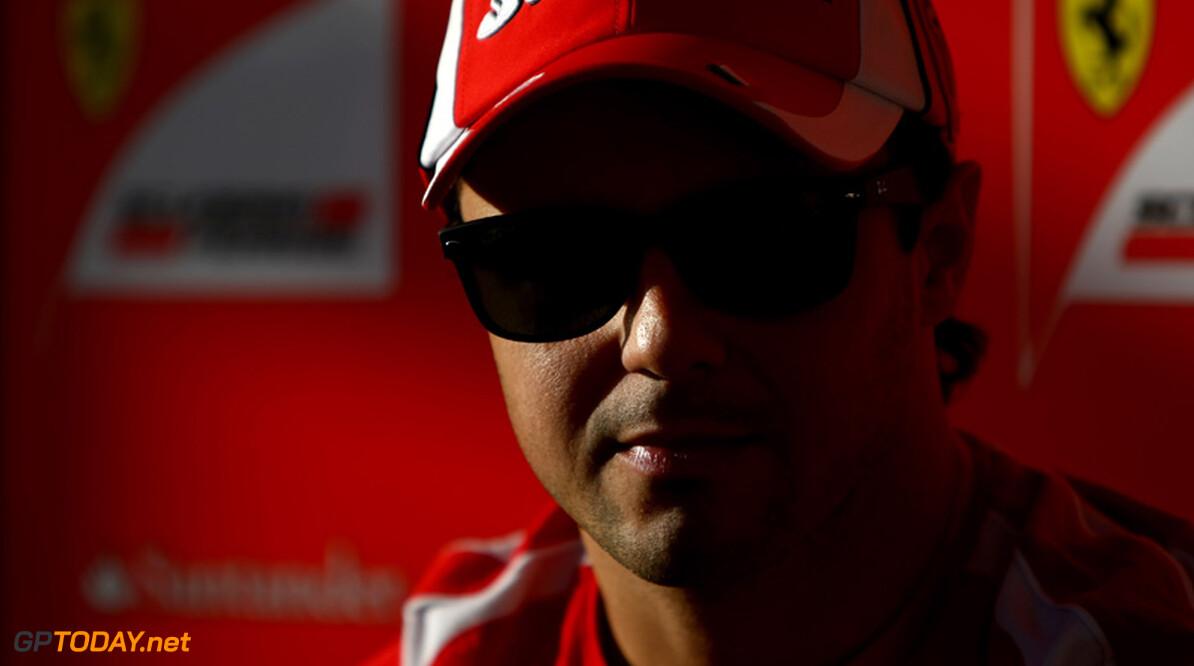 """Felipe Massa: """"Sterke eerste seizoenshelft van vitaal belang"""""""