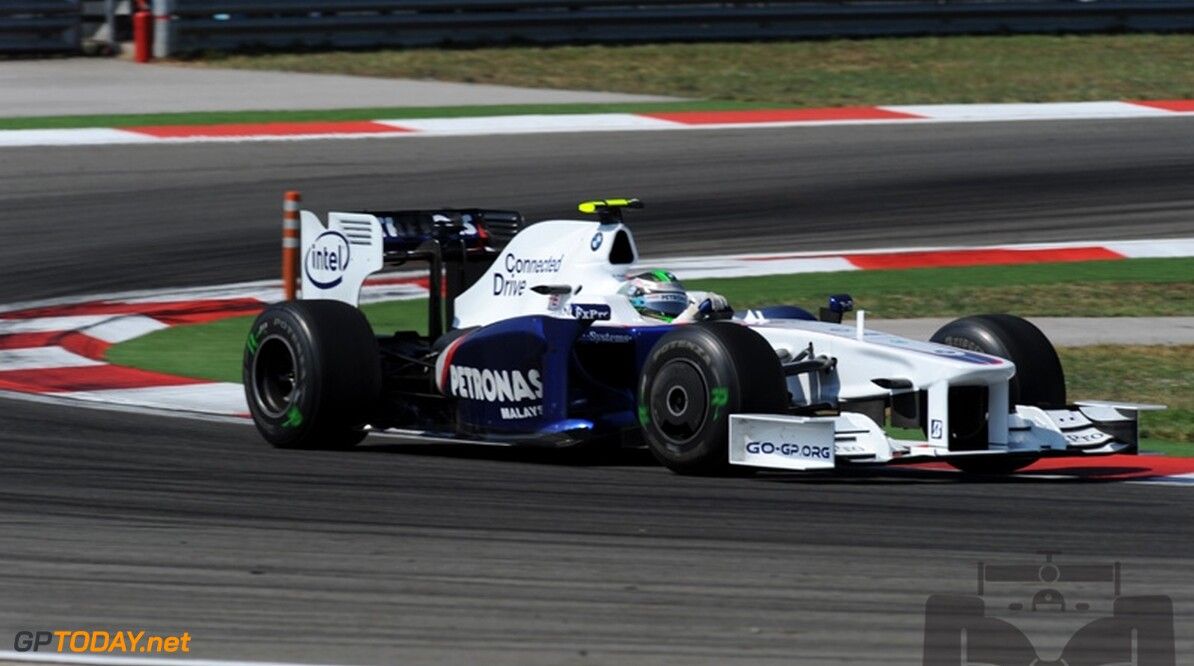 """Heidfeld: """"Ik had nu voor Brawn GP kunnen rijden"""""""