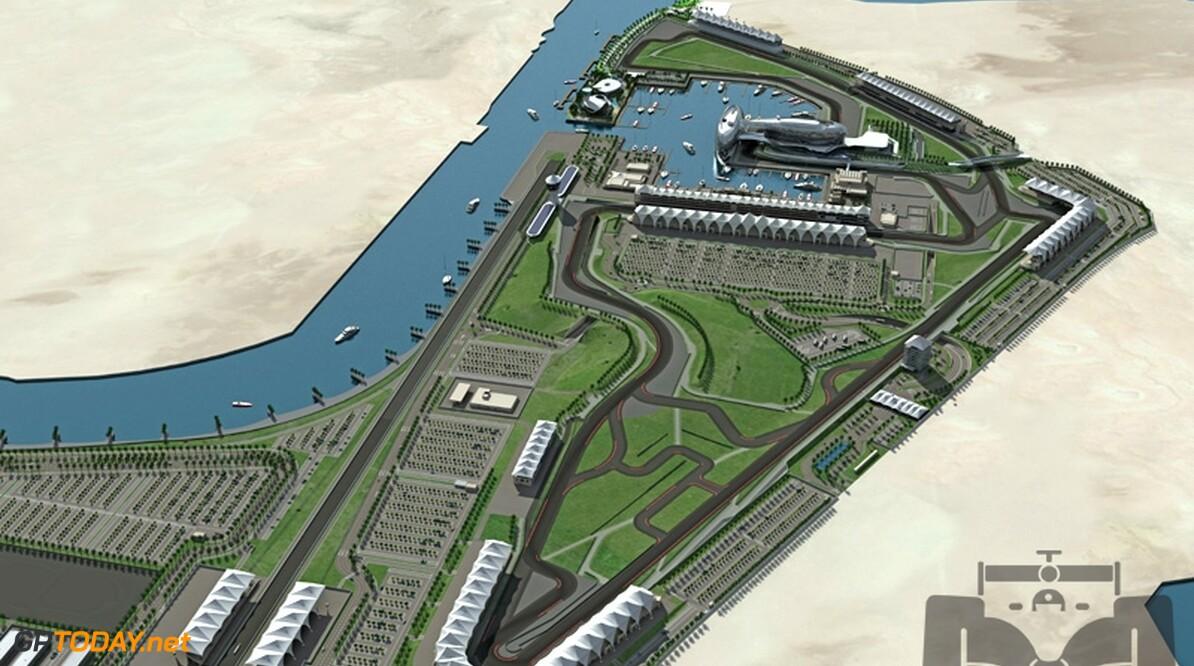 Eerste Grand Prix van Abu Dhabi volledig uitverkocht