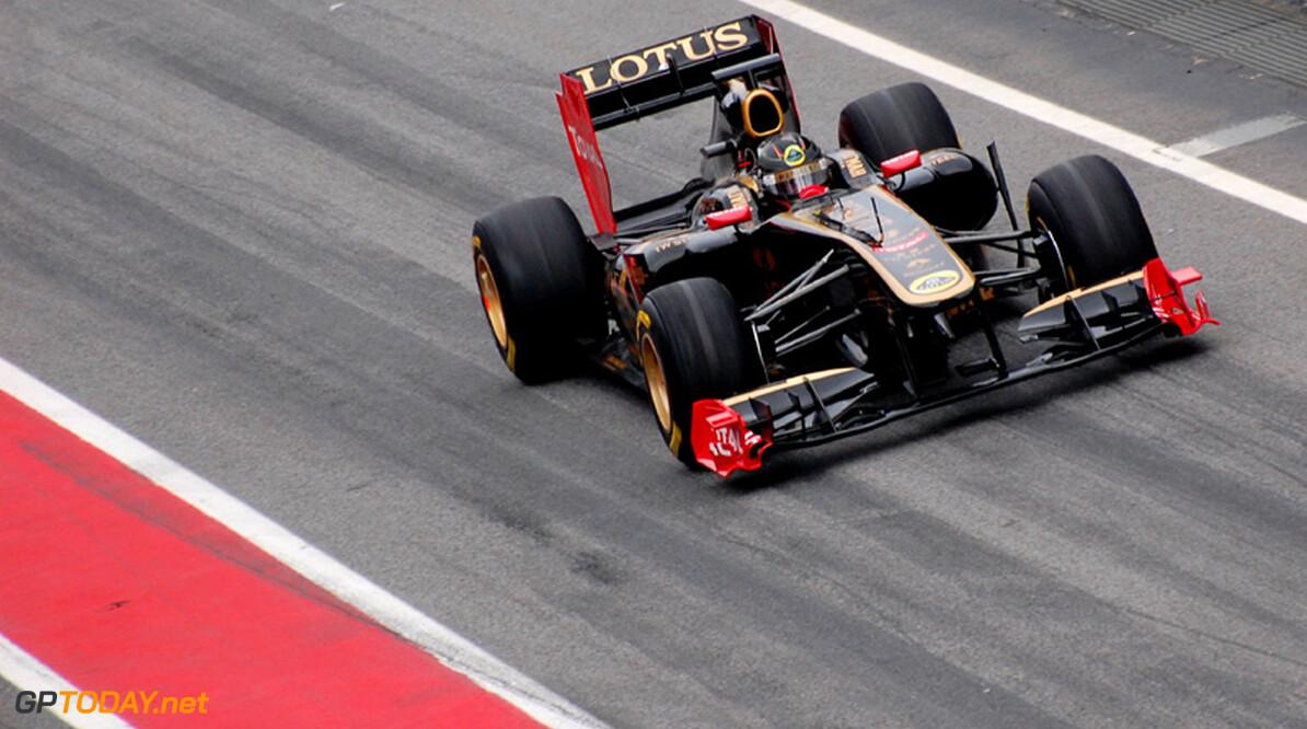 """Renault: """"Heidfeld neemt het team nu al bij de hand"""""""