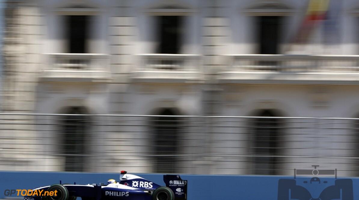 Williams houdt poot stijf aangaande regelveranderingen
