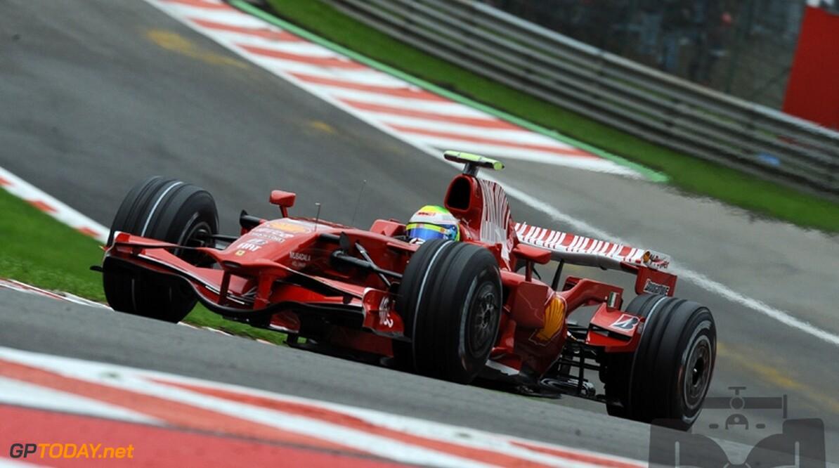 Michael Schumacher snapt onderschatting Massa niet