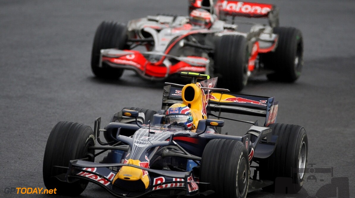 "Red Bull Racing: ""Mark Webber op tijd fit voor Melbourne"""