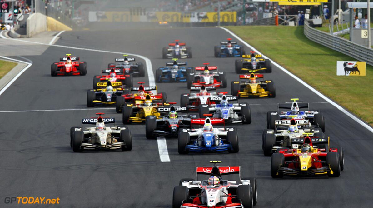 Lotus-teambaas Fernandes begint GP2-team Air Asia voor 2011