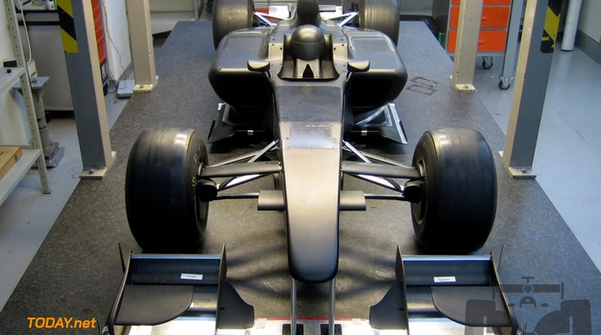 Lotus F1 Racing en Aerolab slaan handen ineen